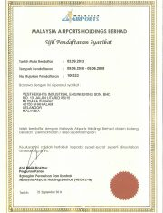 MAHB Registration