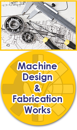 Machine Design & Fabrication Works